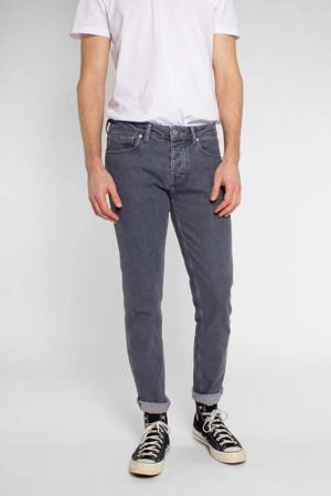 slim fit jeans Jamie aged grey