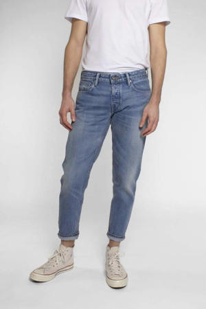 tapered fit jeans Codie aged indigo
