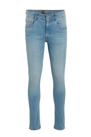 skinny jeans Tokyo light blue stone