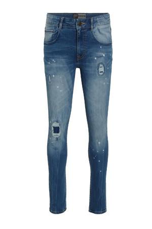 skinny jeans Tokyo dark blue stone