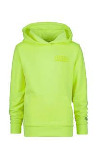 Raizzed hoodie Natal met logo neon geel, Neon geel