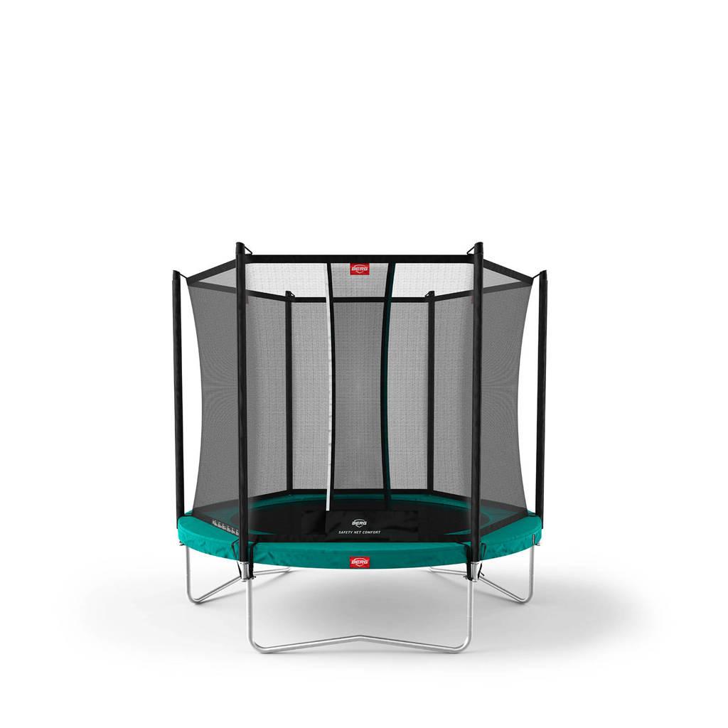 BERG Favorit trampoline 330 cm, Groen