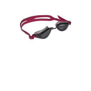 zwembril Peristar met anti-fog zwart/rood