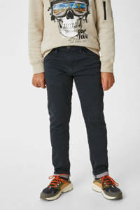 C&A Here & There jog thermo jeans, Blauw