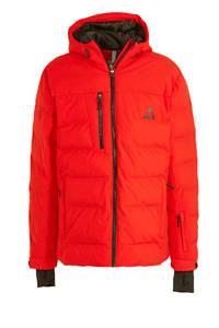C&A Rodeo ski-jack rood, Rood