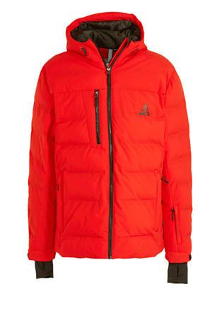 ski-jack rood