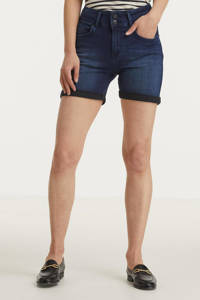 LTB jeans short Becky X Mirage wash, 53267 Patriot blue