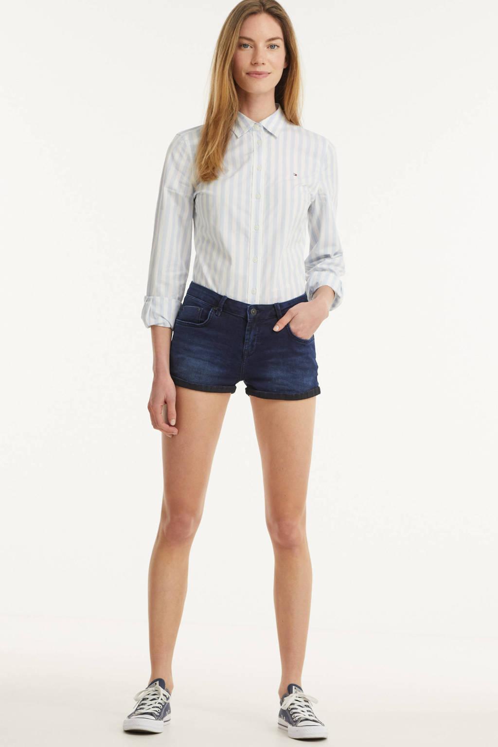 LTB jeans short Judie 53267 patrtiot blue, 53267 Patrtiot blue