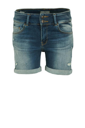 slim fit short Becky x 53264 linnea wash