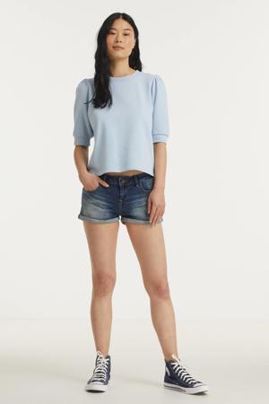 low waist skinny short Judie 53265 linnea und