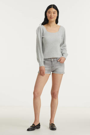 low waist skinny short Judie 53259 freya und