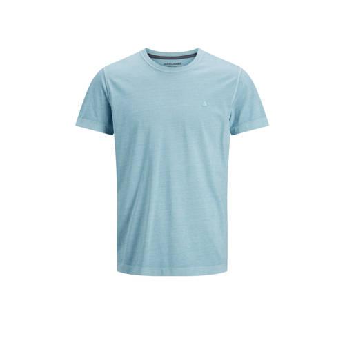 JACK & JONES ESSENTIALS T-shirt lichtblauw