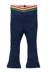 Quapi Mini regular fit broek Gwinchy donkerblauw, Donkerblauw