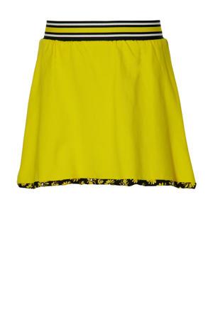 reversible rok Filijn geel