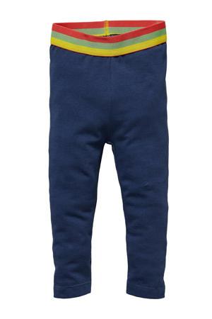 regular fit legging Gwen donkerblauw
