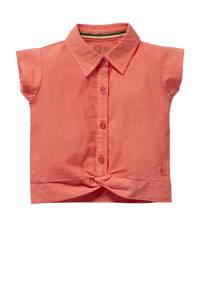 Quapi Mini blouse Gloria roze, Roze