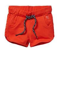 Quapi Mini regular fit short Gieske rood, Rood
