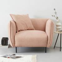 wehkamp home fauteuil Riva, Roze