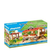 Playmobil Country  Ponykamp aanhanger 70510