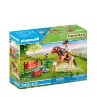 Playmobil Country  Verzamelpony 'Connemara' 70516