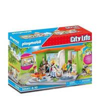 Playmobil City Life  Mijn kinderarts  70541