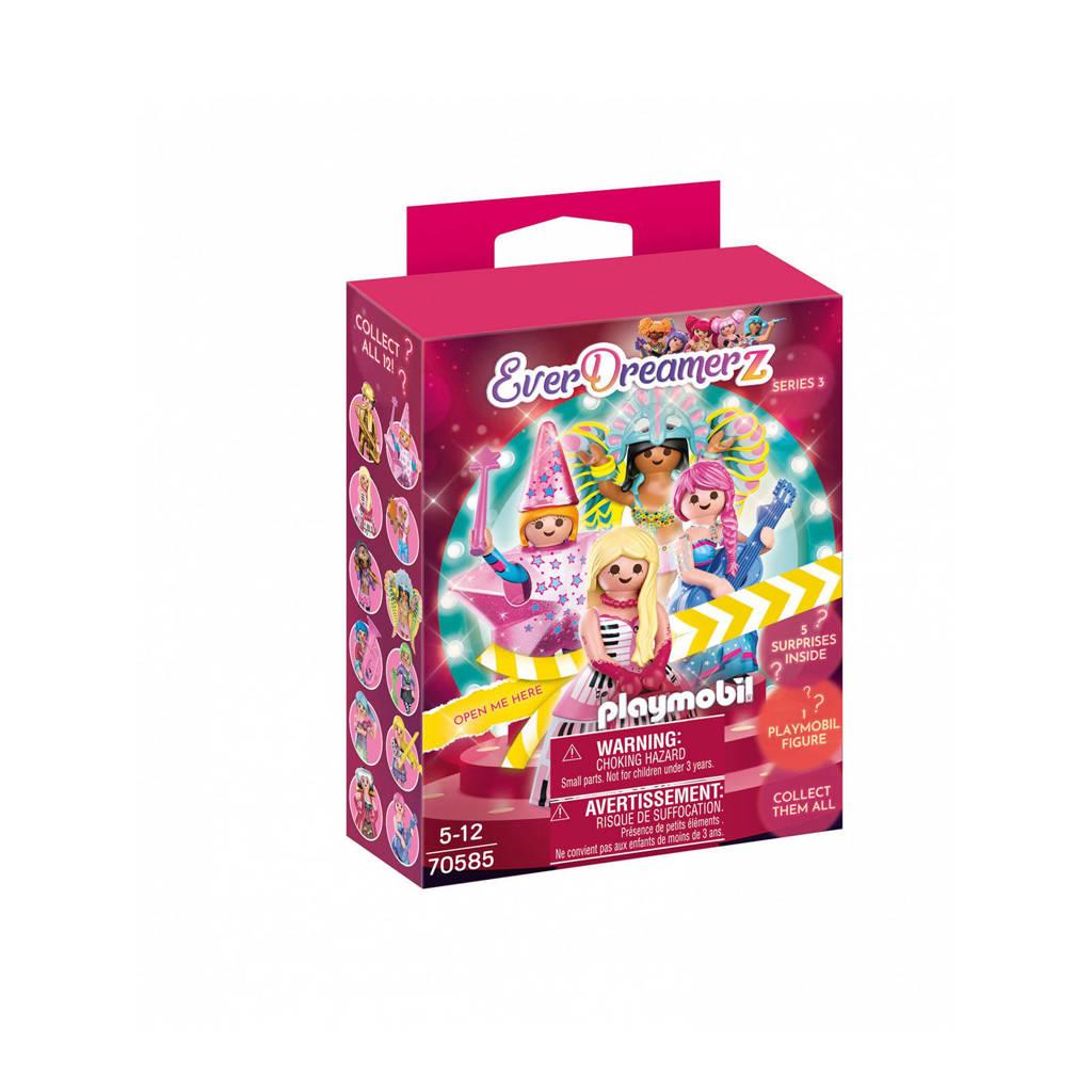 Playmobil EverDreamerz  Verrassingsbox - Music World  70585