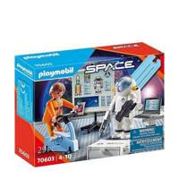 Playmobil Space  Geschenkset 'Astronautentraining' 70603