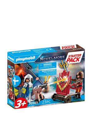 Starterpack Novelmore uitbreidingsset 70503