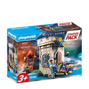 Starterpack Novelmore 70499