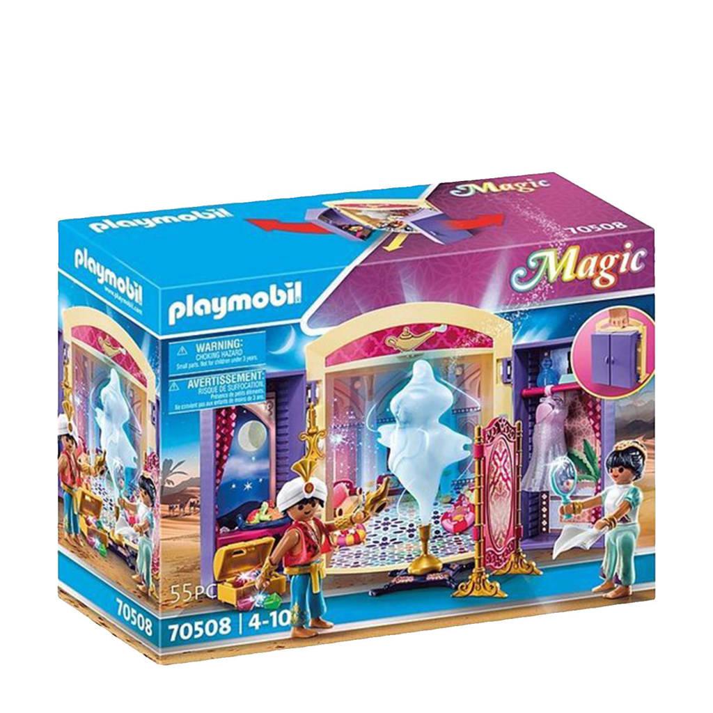 Playmobil Magic  Speelbox 'Orient prinses' 70508