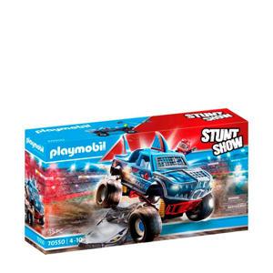 Monster Truck Haai  70550