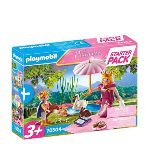 Starterpack Prinses uitbreidingsset 70504