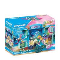 Playmobil Magic  Speelbox 'Zeemeerminnen'  70509