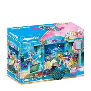 Speelbox 'Zeemeerminnen'  70509