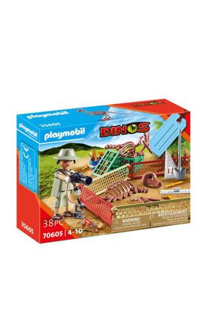 Geschenkset 'Paleontholoog' 70605