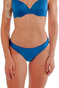 Sapph string Comfort blauw, Blauw