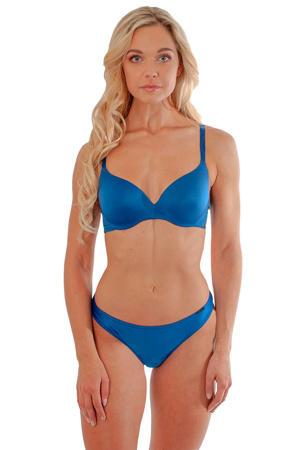 string Comfort blauw