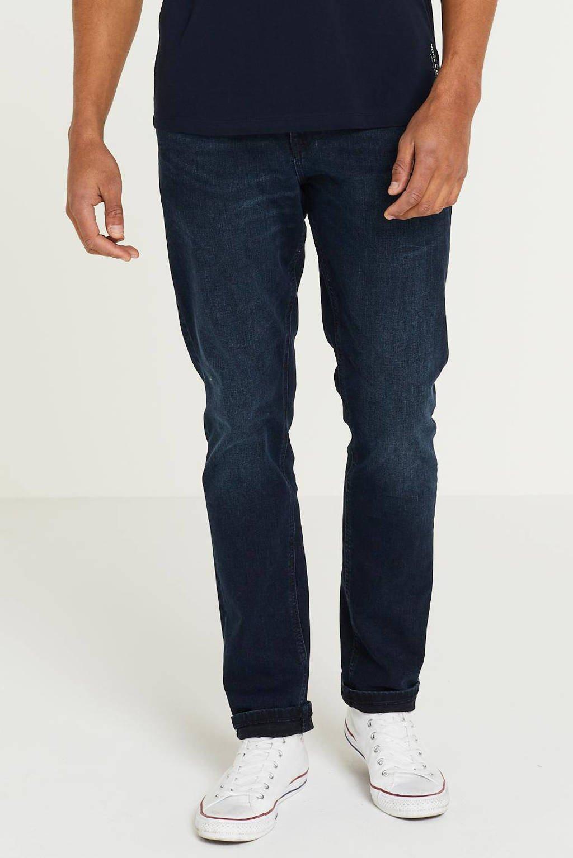 Cars regular fit jeans Douglas blue black, Blue black
