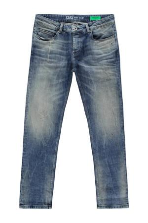 slim fit jeans Storm blauw