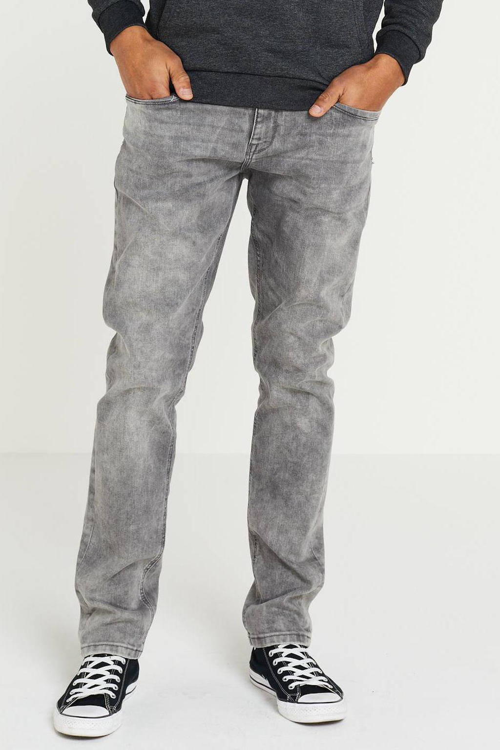 Cars regular fit jeans Douglas grey used, Grey used