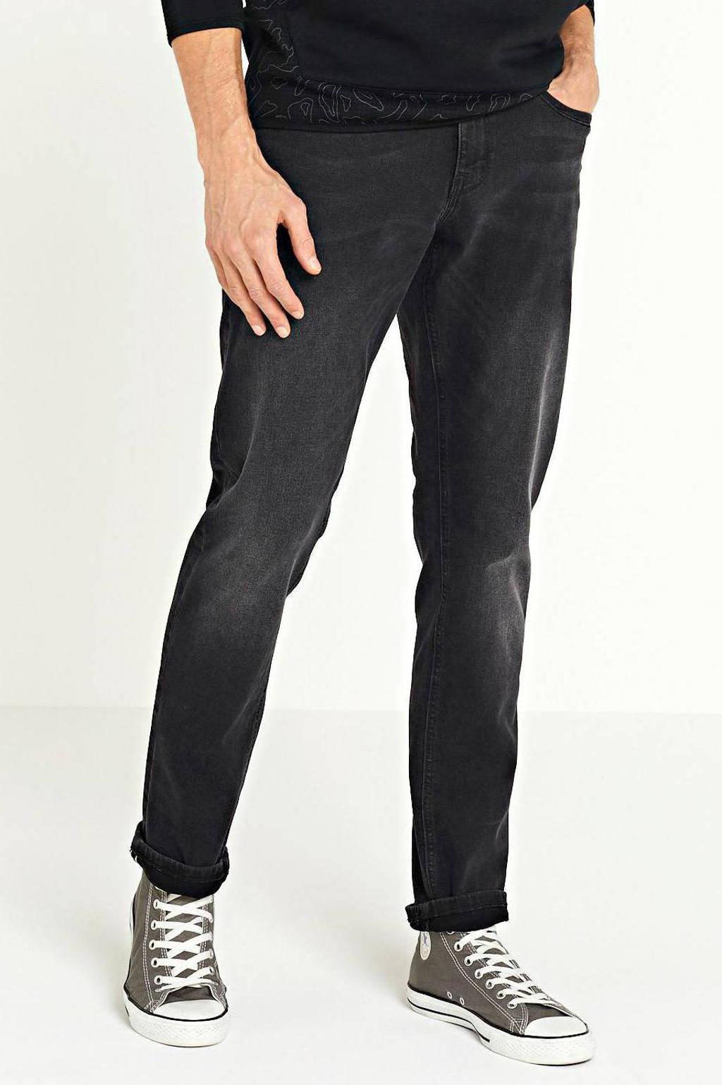 Cars regular fit jeans Douglas black used, Black used