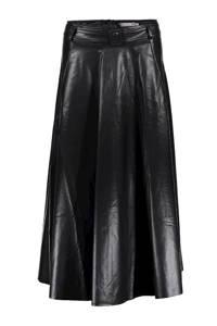 Geisha rok zwart, Zwart