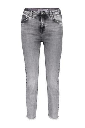 slim fit jeans grijs