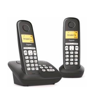 AL385 Duo huistelefoon