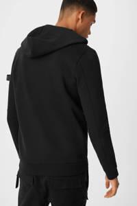C&A Clockhouse vest zwart, Zwart