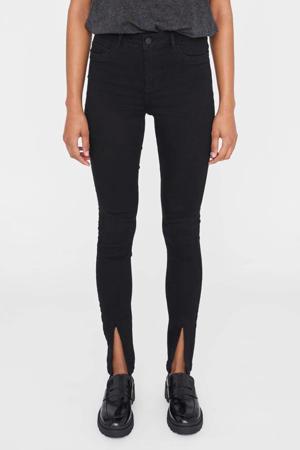 skinny jeans NMCALLIE black denim