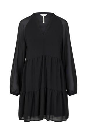 jurk OBJMILA zwart