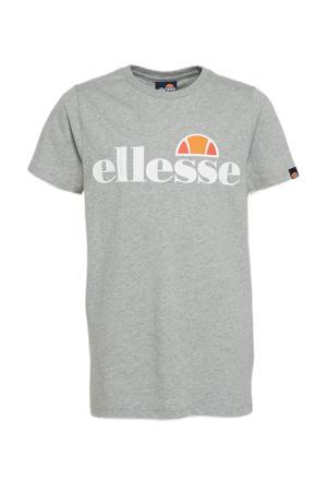 T-shirt Malia grijs