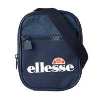Ellesse  crossbody tas donkerblauw, Dokerblauw