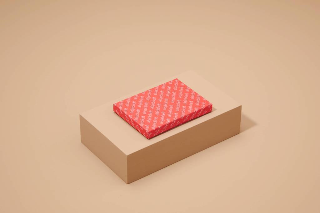 wehkamp Cadeaukaart Gift Box Alsjeblieft